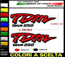 Kit Yamaha TDM 850
