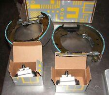 Renault Clio III Brake Shoe & Wheel Cylinder Kit Part Number 8201046949