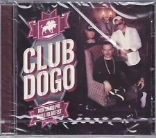 CD ♫ Compact disc «CLUB DOGO ♪ NON SIAMO PIU' QUELLI DI MI FIST» nuovo