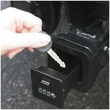 Safe Lock Hide Key Cash Vault Case Storage Hidden Box Holder Store Locker Car
