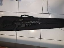 New listing G&G CM16 Combat Machine Raider Long M4 RIS AEG Airsoft Gun - Black / Combo