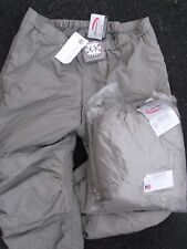 US Army Military ECW Gen 3 III Level 7 Extreme Cold Weather ECWCS Pants GI NEW L