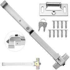 with Exterior Lever SA13032 51LT UL listed Push Bar Panic Exit Device