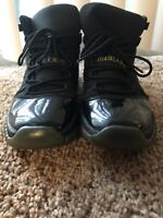 Air Jordan 11 Gamma Blue GS Size 7Y 378038-006