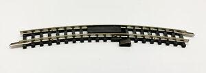 4972 Side Track R1 30° 1 Piece Minitrix N Gauge Top