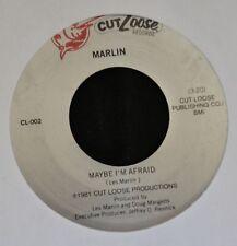 HEAR IT 70's ROCK Marlin Cut Loose 002 Taste of Your Own Medicine