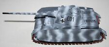1/50 Solido German military Panzer IV Schmalturm schurtzen Verem Tank Museum WW2