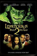 Leprechaun - Back 2 tha Hood (DVD, 2003)