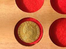Gold George 111 Full Guinea 1788