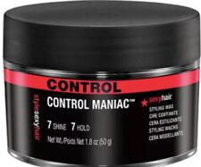 📌Sexy Style Sexy Hair Control Maniac Wax 1.8 Oz