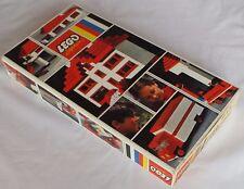 LEGO Classic Basic Set 044 di 1968 Pat Pend 60er 60's sistema