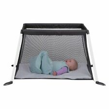 New - Phil&teds Traveller Portable Crib in Black - Free Shipping