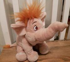 Disney Rare soft plush jungle book junior Elephant