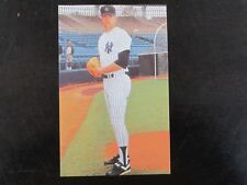 1985 Tcma New York Yankees Dale Murray Postcard