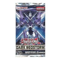 Yu-Gi-Oh Cards - Dark Neostorm - Booster Pack (9 Cards) - New Factory Sealed