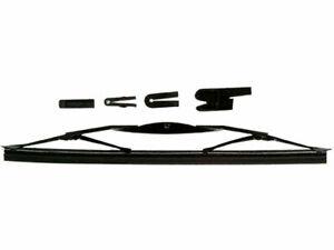 For 2017-2019 GMC Acadia Wiper Blade Rear Anco 14354BZ 2018