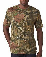 Men's Mossy Oak Camouflage T-Shirt