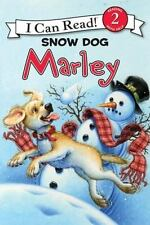 Snow Dog Marley by John Grogan (2010, Paperback)