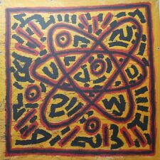 Keith HARING (1958-1990) - Lithografie, 50 cm x 70 cm
