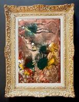LILY MASSON (1920-2019) Fille du peintre André MASSON // Oeuvre Surréaliste (57)