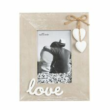 Wood Freestanding Photo & Picture Frames