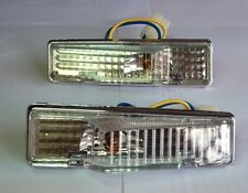 Suzuki Sidekick Vitara Escudo Side Turn Signal Lamp Assy Fender Signal Lamp