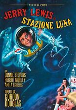 DVD Stazione Luna JERRY LEWIS GORDON DOUGLAS