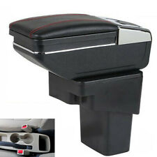 Armrest box for Hyundai Accent RB Solaris 2011-2016 Console Storage Box Arm Rest