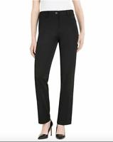 "NEW!! Hilary Radley Women's Straight Leg Dress Pants 30"" Inseam Variety #147"
