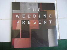 THE WEDDING PRESENT  VALENTINA LP