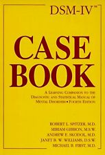 Dsm-IV Casebook: A Learning Companion to the Diagn