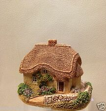 Lilliput Lane - Clover Cottage 1987 - English Collection - South West