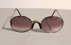Vtg Porsche Carrera Large Sunglasses, Repaired, For Parts or Wearing 5658 56□19
