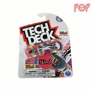 Tech Deck - Blind Fingerboard (Ultra Rare) [Series 14]