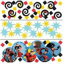 Disney Incredibles 2 34g Confetti Scatter Party Supplies