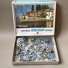 Vintage 1960's Tower Press No 6913 (Lakeland) - 400 Piece Jigsaw Puzzle Complete