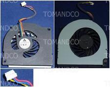 Ventilatore per PC ASUS X42 K42J K42 A42JR A40J A40 A42J K42 KSB0505HB