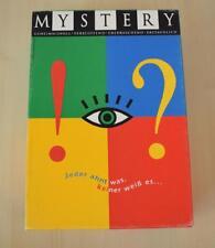 Ravensburger Spiel Mystery - TOP