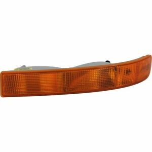 New Parking Light for Chevrolet Express 1500 GM2520188C 2003 to 2016