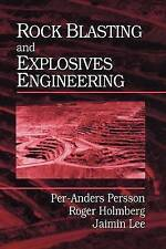 Rock Blasting and Explosives Engineering-ExLibrary