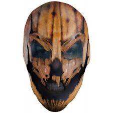 Pumpkin Nylon Full Mask Costume Mask Adult Halloween