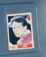 World of Outlaws Dave Blaney AUTOGRAPHED CARD