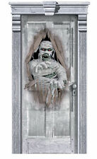 Halloween Party Door Gore Decoration *Revenge of Mummy*