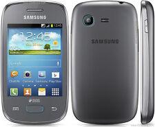 4 Pellicola OPACA per Samsung Galaxy Pocket Neo S5310 Protettiva Pellicole MATT