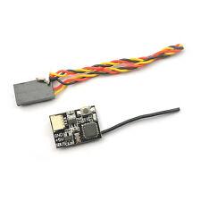 FD800 Tiny 8CH PPM Receiver Compatible FRSKY ACCST X9D(Plus)DJT/DFT/DHT RC Drone