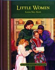 Little Women (Great Classics for Children) by Alcott, Louisa May HARDCOVER BNEW