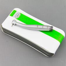 W&H Type Dental E-Generator LED Max Torque High Speed Turbine Handpiece 2 Holes