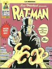 RAT-MAN COLLECTION n° 91 (Panini Comics, 2012)