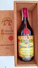 Brandy Gran Riserva Cardenal Mendoza Jerez De La Frontera - 75cl - 45%