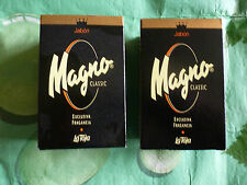 MAGNO LUXURY CLASSIC SOAP FROM SPAIN 2 BARS x 125g